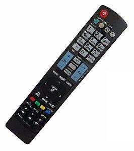 Controle Remoto Tv Lcd Plasma 3d Akb72914245 42LD840