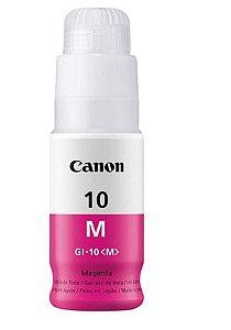 Refil Tinta Original Canon Gi-10 Gi10 Magenta 70ml