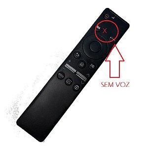 Controle Tv Samsung Prime GloboPlay BN9401330D Linha TU8000