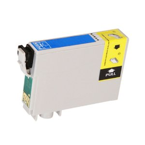 Cartucho Compativel Epson 196 T1962 Cyan 7ml