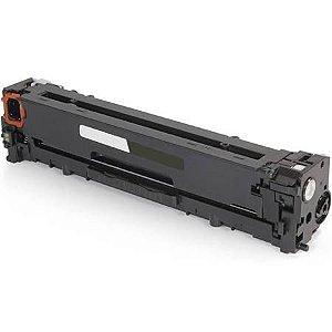 Toner Compatível  Cb540a Ce320a Cf210a Black Cp1215 M251 M276 Cm1415 Cp1525 1510 Byqualy 2.1K