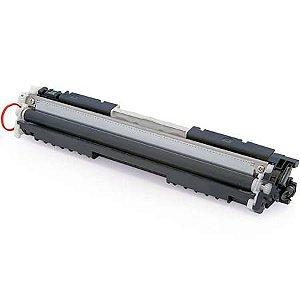 Toner Compatível  Ce310a Cf350a Black Cp1025 Cp1020 M175 M176 M177 Byqualy 1.2k