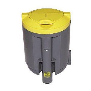Toner Compatível Samsung Clp300 Yellow CLP300N CLX2160 CLX2160N CLX3160FN Chinamte 1K