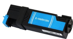 Toner Compatível Xerox 106r01601 | 106r01594 Cyan Phaser 6500 Wc 6505 Isd 2.5k
