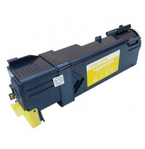 Toner Compatível Xerox 106r01603 | 106r01596 Yellow Phaser 6500 Wc 6505 Isd 2.5k