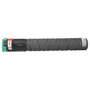 Toner Compatível Ricoh Black Mpc 2030 2050 2051 2550 2551 Premium 10K