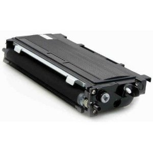 Toner Compatível Brother Tn350 Tn-350 DCP7010 2070N MFC7220 MFC7225N