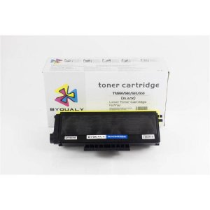 Toner Compatível Brother Tn580 Tn-580 Tn650 Tn-650 Hl5350 5370 8480 Byqualy 7K