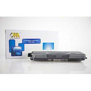 Toner Compatível Brother Tn360 Tn-360 DCP-7040 7440 2170 2150 7840 Mfc7045 Chinamate2.6K