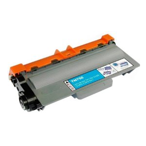 Toner Compatível Brother Tn750 Tn-750 Tn3382 tn-3382