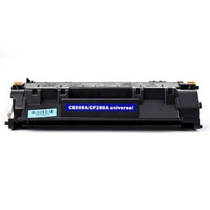 Toner Compatível Hp Ce505a 05a 505a Cf280a 80a 280a | P2050 P2035 P2055 M401 M425 Evolut 2.3k