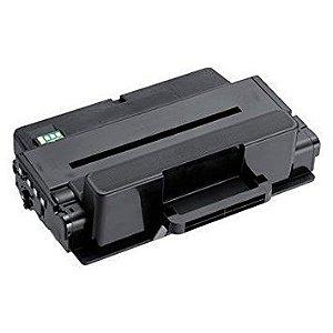 Toner Compatível Samsung D205L Mlt-D205l Ml3310 Scx4833 Ml3310nd Ml3710 Scx5637 Chinamate5k