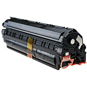 Toner Compatível Ce285a Cb435a Cb436a Universal P1102 M1132 M1212 P1005 M1120 Byqualy 2k