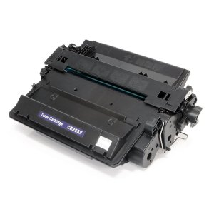 Toner Compatível Hp Ce255x 55x 255x Ce255xb P3015 P3015dn M521 M525 Evolut 10k