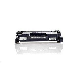 Toner Compatível Hp Cf226a 226a 26a Cf226ab H700 | M426 M426dw M402 M402dn | Bestchoice | 3k