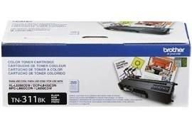 Toner Original Brother TN-311k TN311 Black DCP-L8400CDN HL-L8350CDW MFC-L8600CDW 2.5k