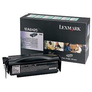 Toner Original Lexmark T430 12a8425 12k