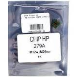 Chip Para Hp Cf279a Cf279 279a LaserJet Pro M12 M12A M12W
