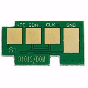Chip Para Toner Samsung D101 Mlt D101 Ml2160 Ml2161 Ml2165 Scx3400 Scx3405 1,5K