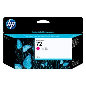 Cartucho Original Hp72 Hp 72 Magenta C9372a 130ml
