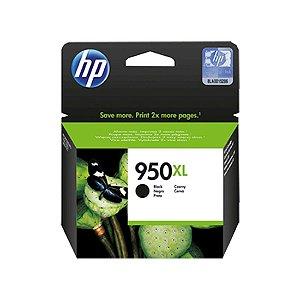 Cartucho Original HP 950xl Black Cn049ab HP Officejet Pro 8100 8600 M276dw 8610 8620 8630 M251 53ml