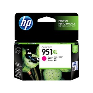 Cartucho Original HP 951xl Magenta Cn047ab HP Officejet 8100 8600 M276dw 8610 8620 8630 M251dw 17ml