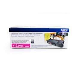 Toner Original Brother Tn319 Tn-319 Magenta Brother Hl8850cdw Mfc8450cdw Dcp8250cdn Dcp8350 6k