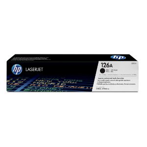 Toner Original  Ce310a Ce-310a 126a Black |   Color Cp1020 Cp1025 | 1k