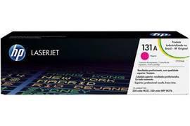 Toner Original Hp Cf213a 131a Magenta   Hp Laserjet Pro 200 M251 M251n M251nw M276 M276nw   1.6k