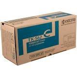 Toner Original Kyocera Tk562 Tk-562 Cyan | KyoceraMita Fs-c5350dn Fs-c5300 10k