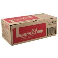 Toner Original Kyocera Tk562 Tk-562 Magenta | KyoceraMita Fs-c5350dn Fs-c5300 10k