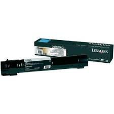 Toner Original Lexmark C950x2kg Black | Lexmark C950 C950de | 32k