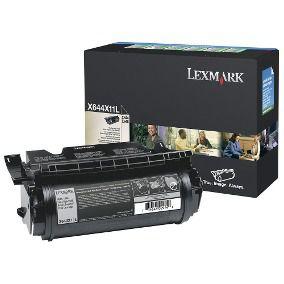 Toner Original Lexmark X644X11L X642 X644 X646 32K