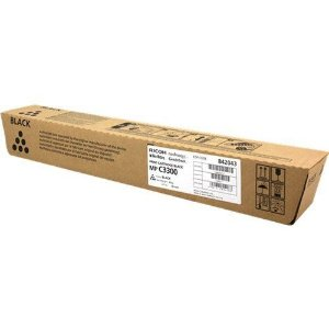 Toner Original Ricoh 841276 Black Mp C2800 C3300 C3333 | 20k