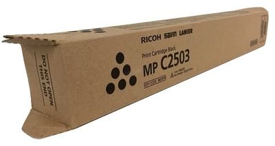 Toner Original Ricoh 841918 Black Mp C2003 C2004 C2503 C2504 | 15k