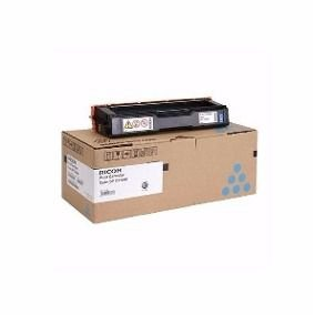 Toner Original Ricoh Sp C252h Cyan | Sp C252sf Sp C252dn | 6k