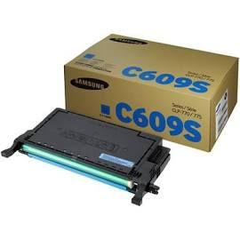 Toner Original Samsung Clt-c609s C609 Cyan | Clp-775 Clp-770 | 7k