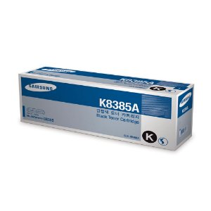 Toner Original Samsung Clx-k8385a k8385 8385 Black | Samsung Clx-8385nd | 20k