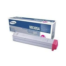 Toner Original Samsung Clx-m8385a M8385 Magenta | Samsung Clx-8385nd | 15k