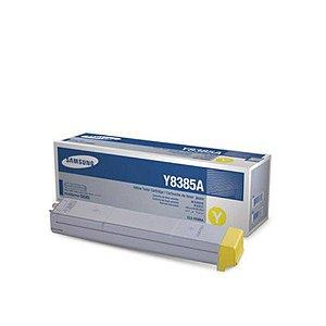 Toner Original Samsung Clx-y8385a Y8385 Yellow | Samsung Clx-8385nd | 15k