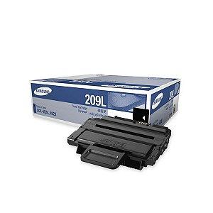 Toner Original SamsungMlt-d209l D209lD209Scx-4828 4824 4826 5K