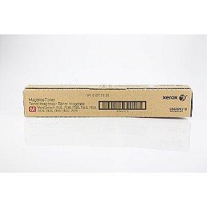 Toner Original Xerox 006r01519 Magenta | Workcentre 7535 7830 7835 7845 7855 7970 7505 7530 7545 15k