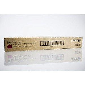Toner Original Xerox 006r01531 Magenta | Xerox X550 X560 X570 | 34k