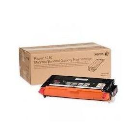 Toner Original Xerox Magenta 106r01401 Phaser 6280 5.9k