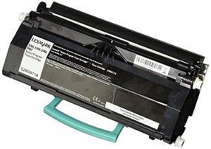 Toner Original Lexmark E260a11a E260 E360 E460 3.5K