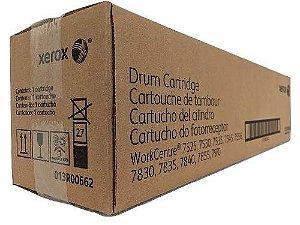 Cilindro Original Xerox 013r00662 Wc 7556 7830 7835 7845 7855 7525 125k