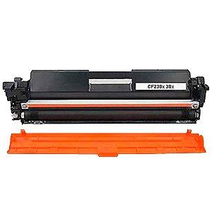Toner Compativel HP CF230x 30x Cf230 M203 M227 M227FDW evolut 3,5k Alto Rendimento