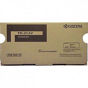 Toner Original Kyocera Tk3122 Tk-3122 | Fs4200 Fs4200dn M3550idn 21k
