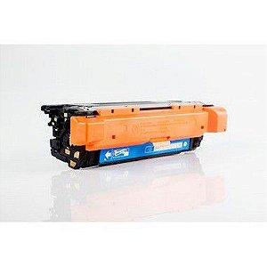 Toner Compatível Ce251a Ce401a Cyan 507a Cp3525 Cp3530 M570 M575 M551 6K