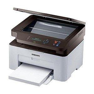 Impressora Samsung SL-M2070/XAB Laser Mono Multifuncional